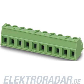 Phoenix Contact COMBICON Leiterplattenstec MC 1,5/ 9-ST1-5,08