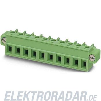 Phoenix Contact COMBICON Leiterplattenstec MC 1,5/ 9-STF-5,08