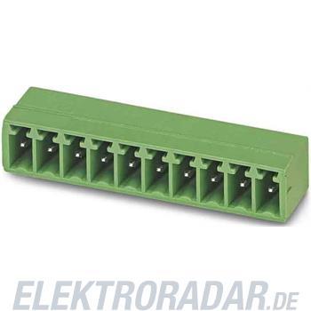 Phoenix Contact Grundleiste für Leiterplat MC 1,5/10-G-3,5