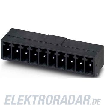 Phoenix Contact Grundleiste für Leiterplat MC 1,5/10-G-3,5 THT