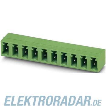 Phoenix Contact Grundleiste für Leiterplat MC 1,5/10-G-5,08