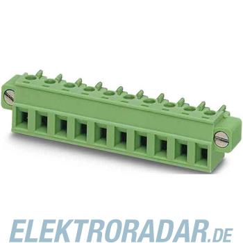 Phoenix Contact COMBICON Leiterplattenstec MC 1,5/12-STF-5,08