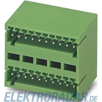 Phoenix Contact Grundleiste für Leiterplat MCD 0,5/ 5-G1-2,5
