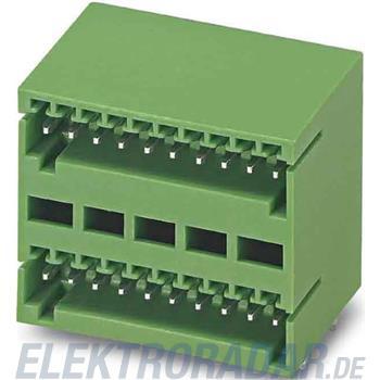 Phoenix Contact Grundleiste für Leiterplat MCD 0,5/11-G1-2,5