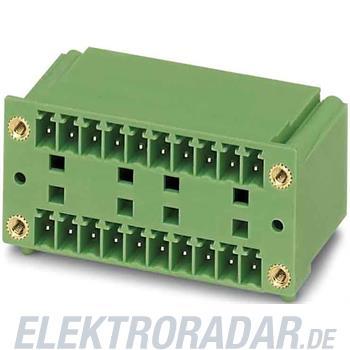 Phoenix Contact Grundleiste für Leiterplat MCD 1,5/ 3-G1F-3,81