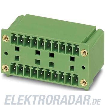 Phoenix Contact Grundleiste für Leiterplat MCD 1,5/ 6-G1F-3,81