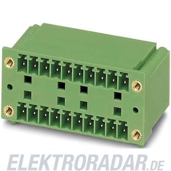 Phoenix Contact Grundleiste für Leiterplat MCD 1,5/ 7-G1F-3,81