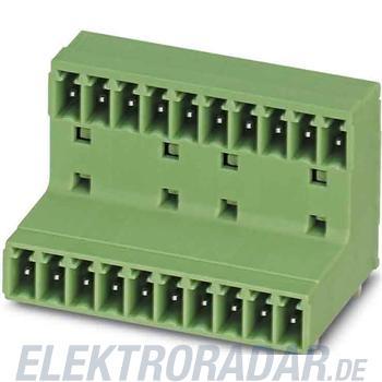 Phoenix Contact Grundleiste für Leiterplat MCD 1,5/10-G-3,81