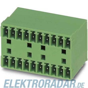Phoenix Contact Grundleiste für Leiterplat MCD 1,5/11-G1-3,81