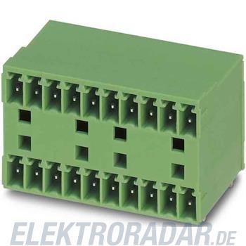 Phoenix Contact Grundleiste für Leiterplat MCD 1,5/12-G1-3,81