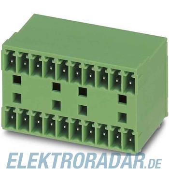 Phoenix Contact Grundleiste für Leiterplat MCD 1,5/13-G1-3,81