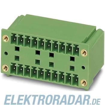 Phoenix Contact Grundleiste für Leiterplat MCD 1,5/14-G1F-3,81