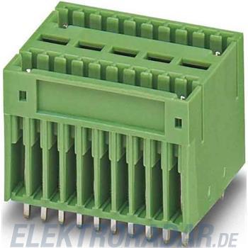 Phoenix Contact Grundleiste für Leiterplat MCDV 0,5/ 9-G1-2,5