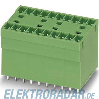 Phoenix Contact Grundleiste für Leiterplat MCDV 1,5/ 3-G1-3,81