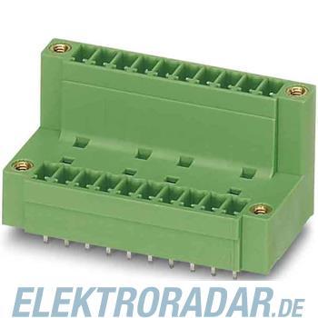 Phoenix Contact Grundleiste für Leiterplat MCDV 1,5/ 3-GF-3,81