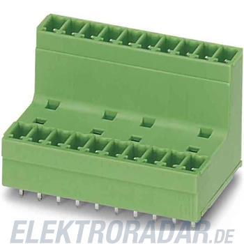 Phoenix Contact Grundleiste für Leiterplat MCDV 1,5/ 6-G-3,81