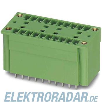 Phoenix Contact Grundleiste für Leiterplat MCDV 1,5/ 9-G1F-3,81