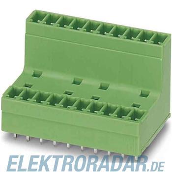 Phoenix Contact Grundleiste für Leiterplat MCDV 1,5/10-G-3,81