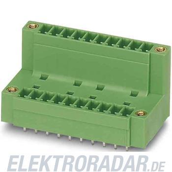 Phoenix Contact Grundleiste für Leiterplat MCDV 1,5/10-GF-3,81