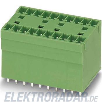 Phoenix Contact Grundleiste für Leiterplat MCDV 1,5/11-G1-3,81