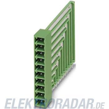 Phoenix Contact Grundleiste für Leiterplat MCO 1,5/ 8-GL-3,81