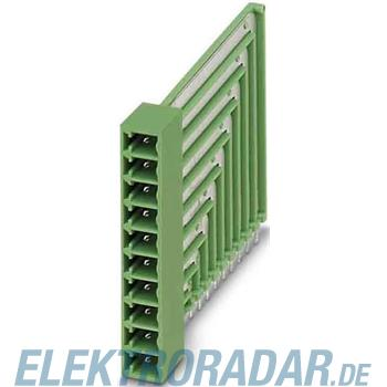 Phoenix Contact Grundleiste für Leiterplat MCO 1,5/ 9-GL-3,81