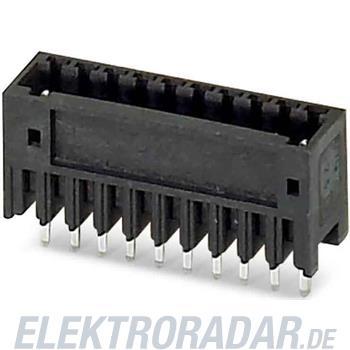 Phoenix Contact Grundleiste für Leiterplat MCV 0,5/ 3-G-2,5 THT