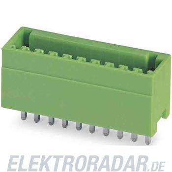 Phoenix Contact Grundleiste für Leiterplat MCV 0,5/ 8-G-2,5