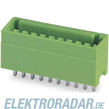 Phoenix Contact Grundleiste für Leiterplat MCV 0,5/ 9-G-2,5