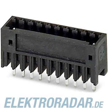 Phoenix Contact Grundleiste für Leiterplat MCV 0,5/ 9-G-2,5 THT