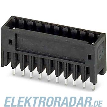 Phoenix Contact Grundleiste für Leiterplat MCV 0,5/10-G-2,5 THT