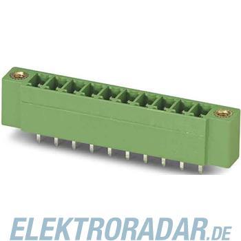 Phoenix Contact Grundleiste für Leiterplat MCV 1,5/ 2-GF-3,81