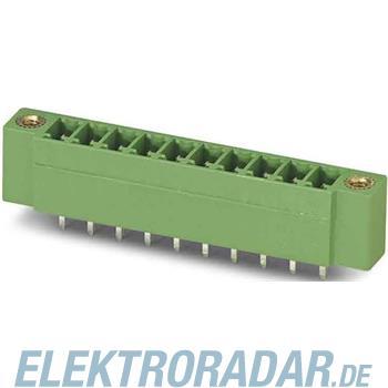 Phoenix Contact Grundleiste für Leiterplat MCV 1,5/ 3-GF-3,81