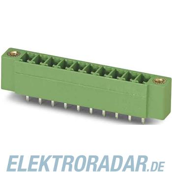 Phoenix Contact Grundleiste für Leiterplat MCV 1,5/ 4-GF-3,5