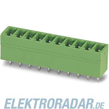 Phoenix Contact Grundleiste für Leiterplat MCV 1,5/ 9-G-3,81