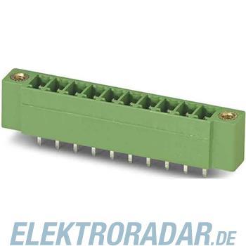 Phoenix Contact Grundleiste für Leiterplat MCV 1,5/ 9-GF-3,81
