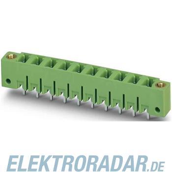Phoenix Contact Grundleiste für Leiterplat MCV 1,5/ 9-GF-5,08