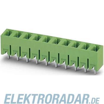 Phoenix Contact Grundleiste für Leiterplat MCV 1,5/10-G-5,08