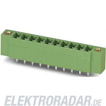 Phoenix Contact Grundleiste für Leiterplat MCV 1,5/10-GF-3,81