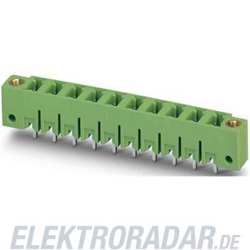 Phoenix Contact Grundleiste für Leiterplat MCV 1,5/10-GF-5,08