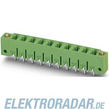 Phoenix Contact Grundleiste für Leiterplat MCV 1,5/12-GF-5,08