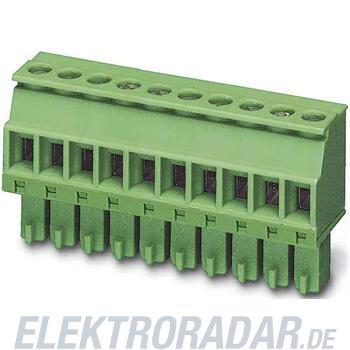 Phoenix Contact Leiterplattensteckverbinde MCVR 1,5/4-ST-3,81