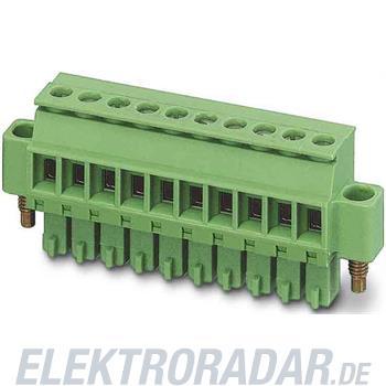 Phoenix Contact COMBICON Leiterplattenstec MCVR 1,5/ 8-STF-3,5