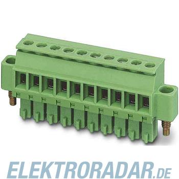 Phoenix Contact COMBICON Leiterplattenstec MCVR 1,5/ 8-STF-3,81