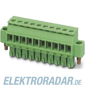 Phoenix Contact COMBICON Leiterplattenstec MCVR 1,5/12-STF-3,81