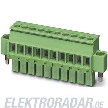 Phoenix Contact COMBICON Leiterplattenstec MCVW 1,5/ 4-STF-3,81