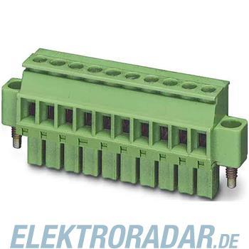 Phoenix Contact COMBICON Leiterplattenstec MCVW 1,5/ 8-STF-3,81