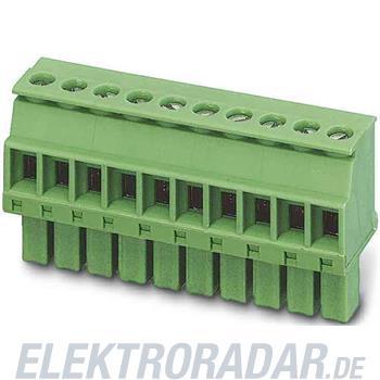 Phoenix Contact Leiterplattensteckverbinde MCVW 1,5/10-ST-3,81