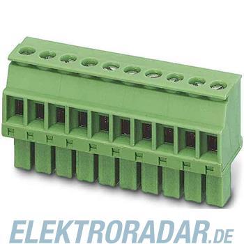 Phoenix Contact COMBICON Leiterplattenstec MCVW 1,5/12-ST-3,5