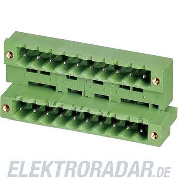 Phoenix Contact Grundleiste für Leiterplat MDSTB 2,5/ 6-GF-5,08